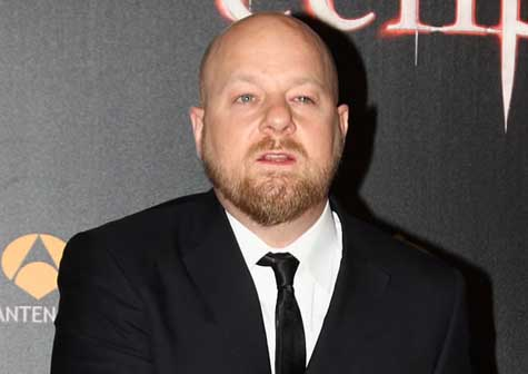 David Slade será el director de la película 'The Widow'